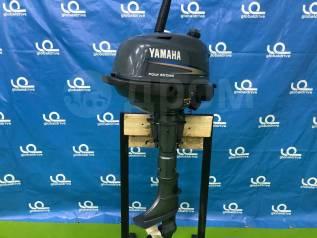 Лодочный мотор Yamaha F4 AMHS Кредит/Рассрочка/Гарантия