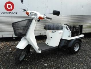Honda Gyro Up (B9866), 2004