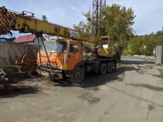 Галичанин КС-45719-1, 1990