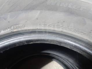 Hankook Winter I*cept X, 265/65/R17