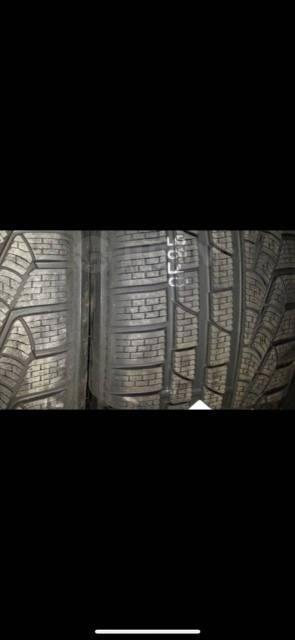 Pirelli W 240 Sottozero, 235/45 R18