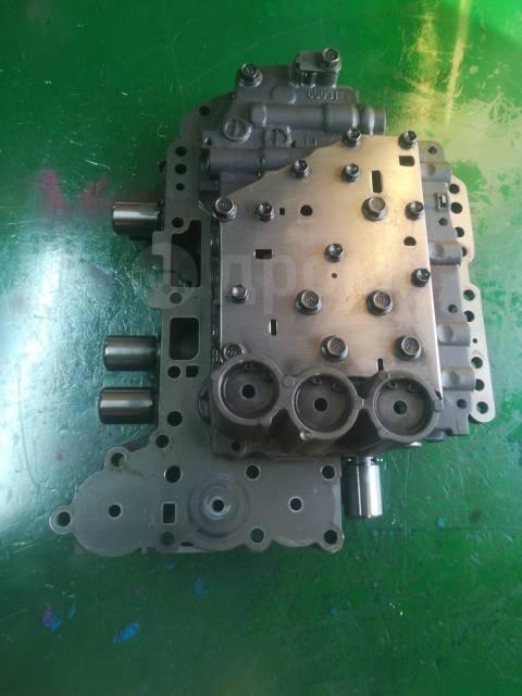 Блок клапанов автоматической трансмиссии. Toyota: Aurion, Camry, Matrix, Solara, Corolla 2AZFE