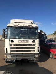 Scania R94L седельный тягач