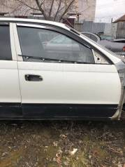 Дверь передняя правая Toyota Corona, Carina E, Caldina