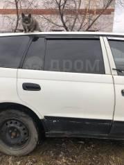 Дверь задняя правая Toyota Caldina, Carina E