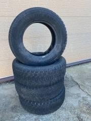Dunlop Grandtrek SJ5, 265/65/17
