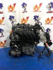 Контрактный двигатель Toyota 1NZ-FE без пробега по РФ.
