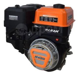 Двигатель Lifan KP 460 для техники