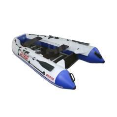 Лодка ПВХ надувная Sirius-335 Stringer