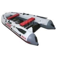 Лодка ПВХ надувная Sirius-335 Ultra