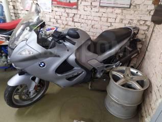 BMW K 1200 GT, 2003