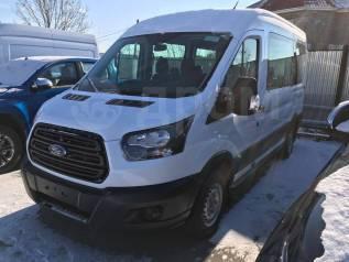 Ford Transit Комби М1, 2020