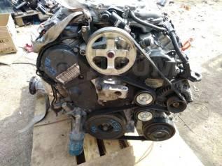 Двигатель J35A для Honda