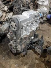 Двигатель ВАЗ 2108-21099