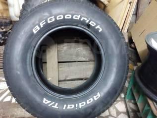 BFGoodrich Radial T/A, 275/65 R16