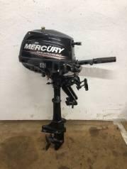 Лодочный мотор Mercury 3.5 4 такта