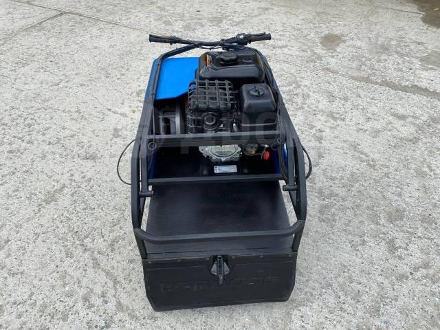 Baltmotors Barboss Compact. исправен, без псм, с пробегом