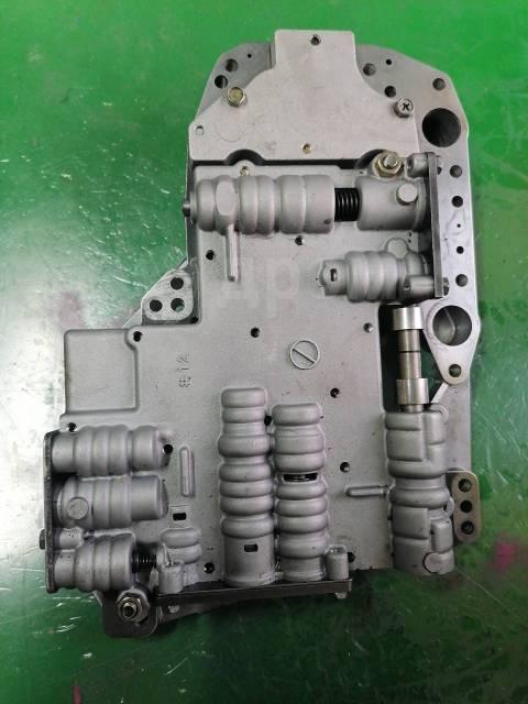 Блок клапанов автоматической трансмиссии. Mazda Demio, DW3W, DW5W