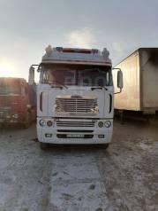 Freightliner Argosy, 2001