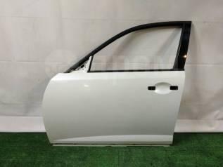 Дверь передняя левая Infiniti FX35 FX45 / без прошлых ремонтов