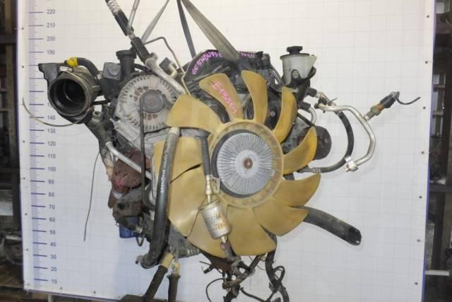 Двигатель FORD EXPLORER U152 XS COLOGNEV6 4WD