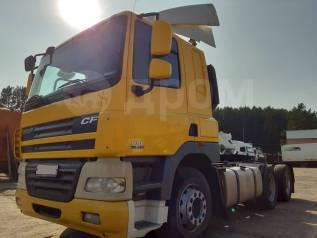 DAF CF85, 2012