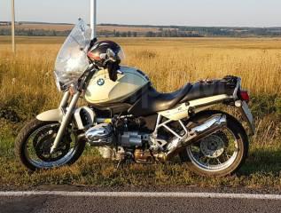 BMW R 1100 R, 2001