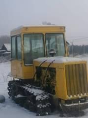 ВгТЗ ДТ-75МЛ, 1988