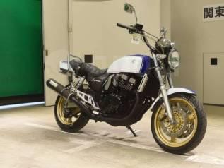 Suzuki GSX 400, 2005