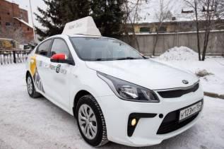 Аренда новых авто под такси или под выкуп без залога 1500 руб в сут