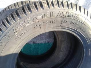 Кама-Flame, 205/70R16