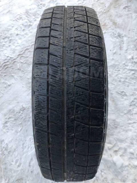 Bridgestone Blizzak Revo GZ. зимние, без шипов, б/у, износ 40%