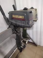 Suzuki DT4