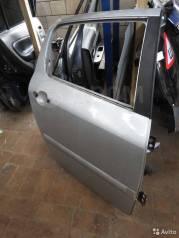 Дверь задняя правая Peugeot 307