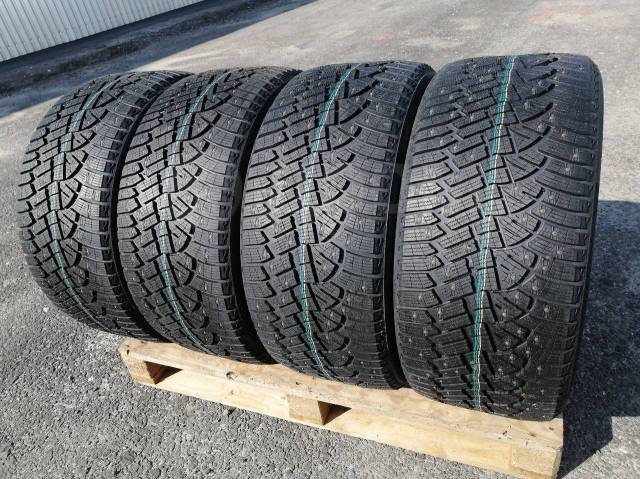 Continental IceContact 2 SUV, 295/40 R21