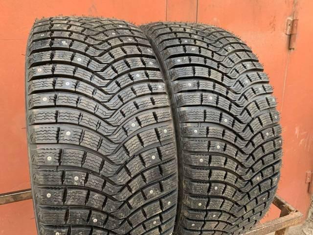 Michelin Latitude X-Ice North 2+, 265/40 R21