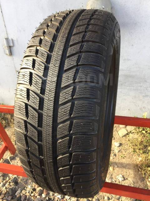 Michelin Primacy Alpin PA3, 225/55 R16