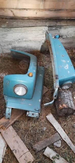 ГАЗ 3307. Газ 3307 продам либо обменяю на т 40, 7 850кг., 4x2