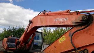 Hitachi ZX270, 2007