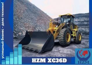 HZM XC36D, 2020