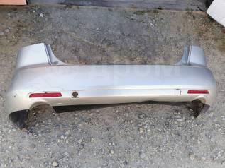Задний бампер Mazda CX-7
