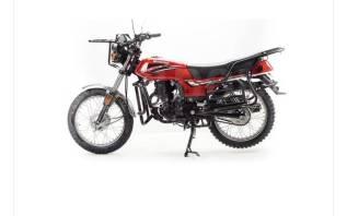 Мотоцикл FORESTER LITE 200, 2020