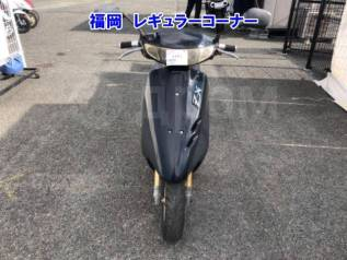 Honda Dio AF34 ZX, 2001