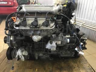 Двигатель J30 Honda inspire UC1