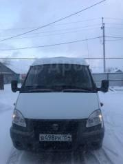 ГАЗ ГАЗель 330253, 2012