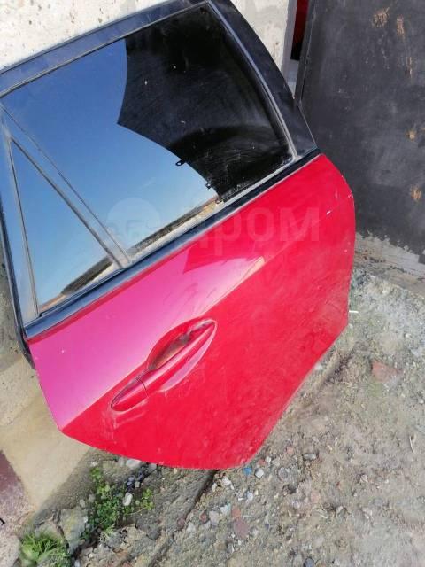 Дверь задняя правая Mazda 3 BL хэтчбек BBY67202XJ