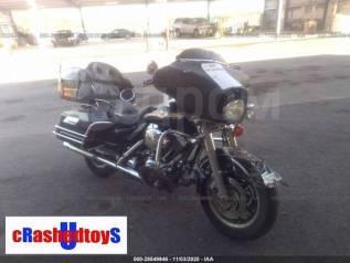 Harley-Davidson Electra Glide Ultra Classic FLHTCUI 35403, 2003
