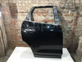 Дверь задняя правая Mazda CX-7