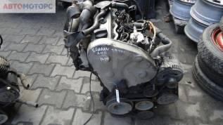 Двигатель Seat Alhambra 1, 1997, 1.9 л, дизель TDi (AHU)