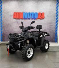 Linhai-Yamaha 300, 2021